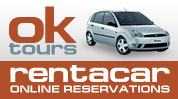 OK Tours Car Rental