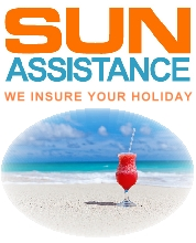 Online travel insurance